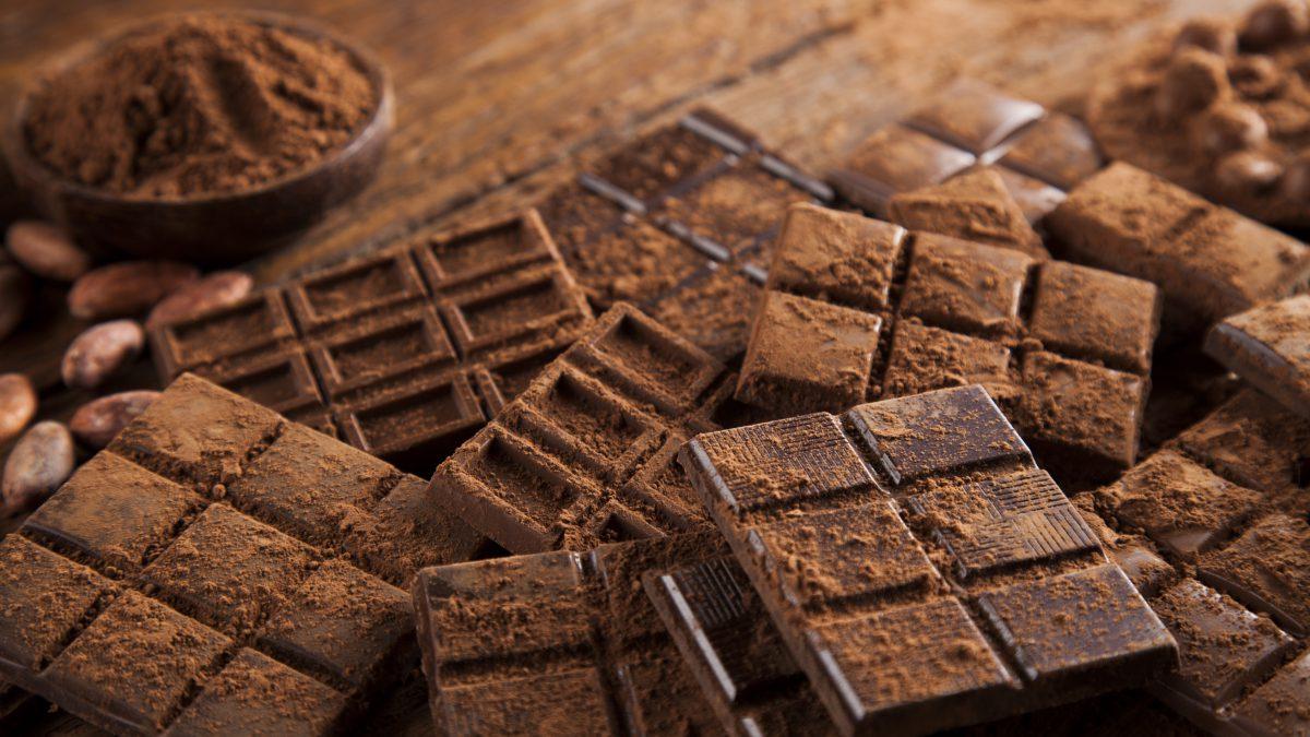Health Benefits Of Dark Chocolate For Men
